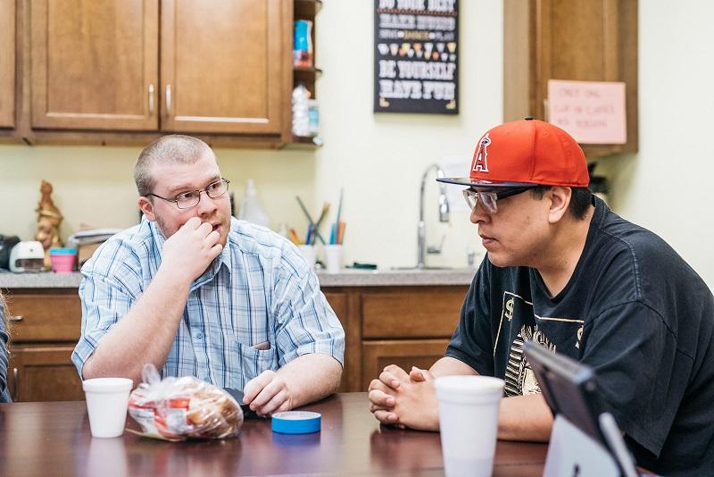 Community Residential Rehabilitation Services | Threshold Rehabilitation Services