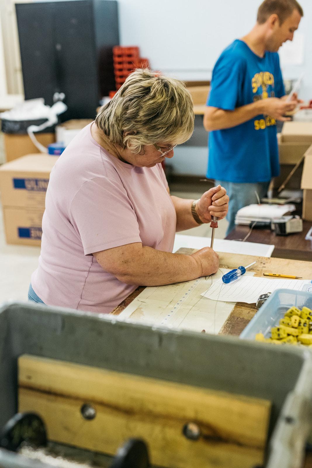 Community Work Center in Berks County