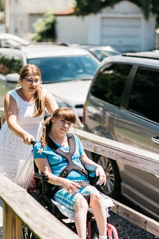 Supported Living Services | Threshold Rehabilitation Services